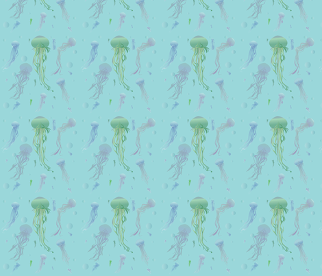 jelly fields  fabric by katie_cahill on Spoonflower - custom fabric