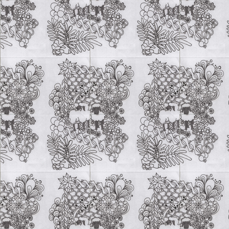 Sheepy_Fabric_Design