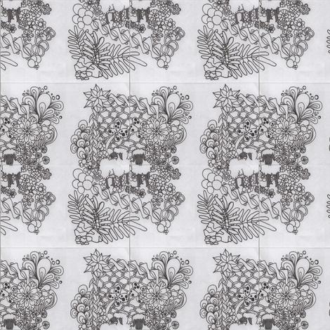 Sheepy_Fabric_Design
