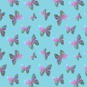 Rrrrbutterflies-blue-bkgd-88d4e2-pattern3-3loutlined-mid-gray.jpg_shop_thumb