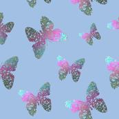 Flutter bye 4