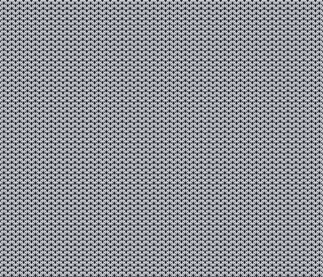 ©2011 Chain Mail and Armor Shower Curtain fabric by glimmericks on Spoonflower - custom fabric