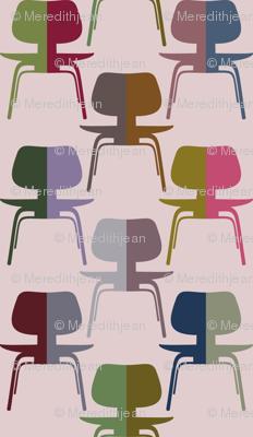 half chairs