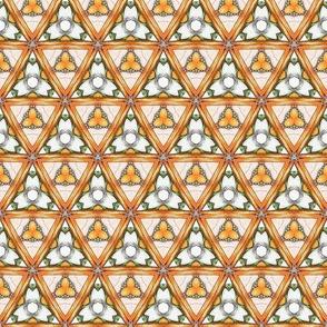 Poliviel's Triangles