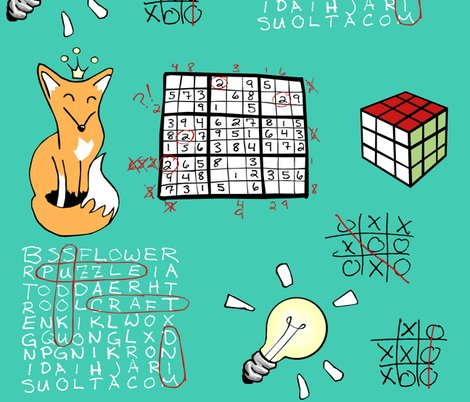 Fixed_the_red_fox_puzzles_shop_preview