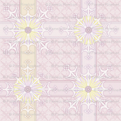 © 2011 Mad Pattern - Orchid Glow