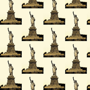 Sepia Liberty