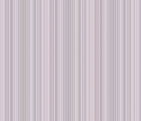 © 2011 Stripes - Tonal Lilac fabric by glimmericks on Spoonflower - custom fabric