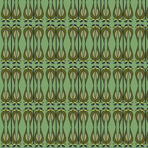 Nile (Green)