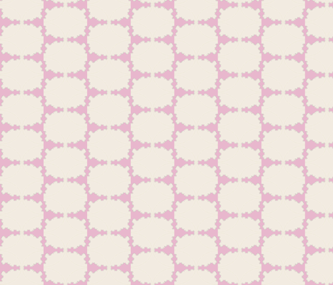Purple Hedge fabric by david_kent_collections on Spoonflower - custom fabric