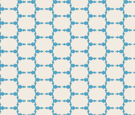 Sky Hedge fabric by david_kent_collections on Spoonflower - custom fabric