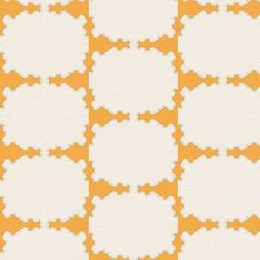 Orange Hedge