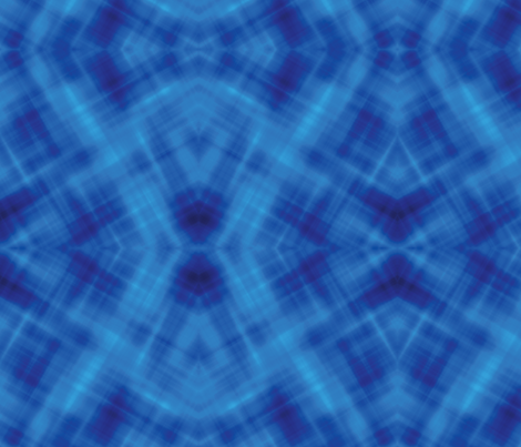 Electric Storm fabric by animotaxis on Spoonflower - custom fabric