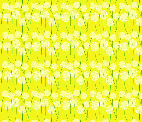 Make a Wish fabric by melissamarie on Spoonflower - custom fabric