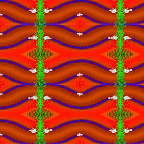 AbstraXion 1-11