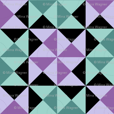 Yankee_Puzzle_Quilt-2_Amish_Colors