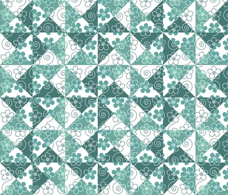 Ryankee_puzzle_quilt-1b-blgrn-wht_shop_preview