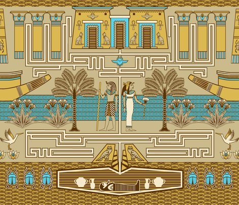 Rregyptian_maze_shop_preview