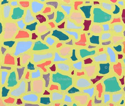 Tessellae 2 by Su_G