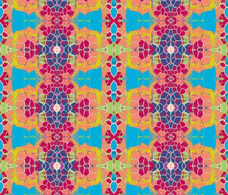 Fiesta of Giraffes fabric by susaninparis on Spoonflower - custom fabric