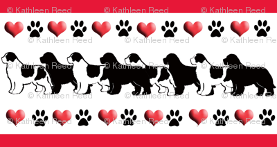newf_hearts_and_paw_prints