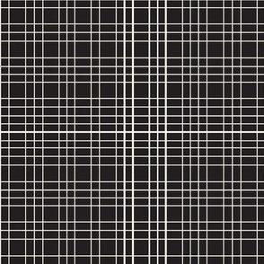 Grid Noir