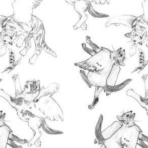Owllykittens