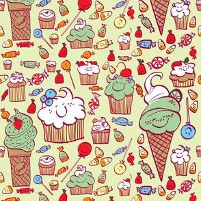 Lotsa Sweets