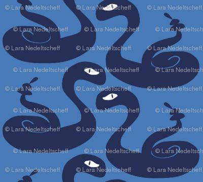 LaraGeorgine_Cold_Hearted_Snake