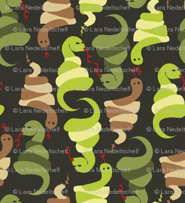LaraGeorgine_Snakes