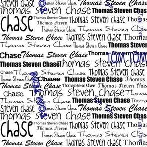 Thomas Steven Chase