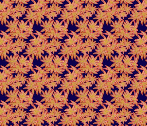 bigbangfireworks fabric by chewytulip on Spoonflower - custom fabric