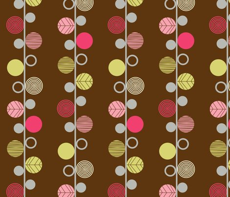 Rlinear_dots_wallpaper_bright_brown_repeat_copy_shop_preview