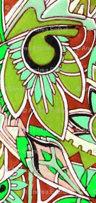 Palm Tiki