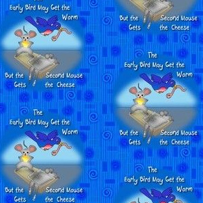 ©2011 The Second Mouse