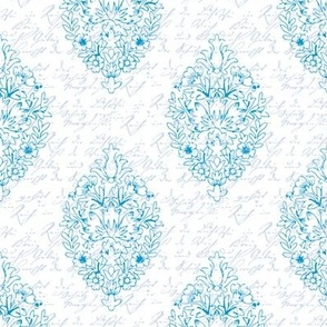 flowersandscript