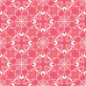 Raspberry Summer Sherbet