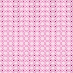 Pink Ornament