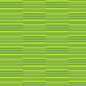 034greenstripes