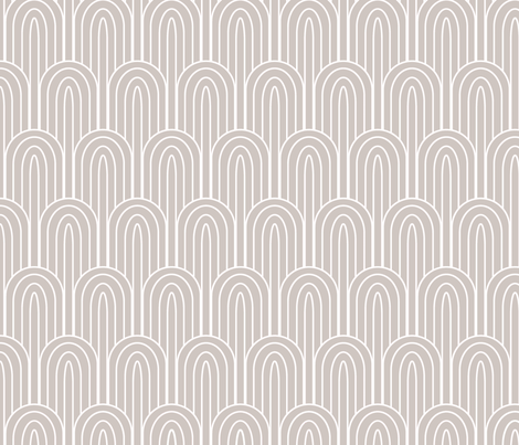 DECO - Pebble fabric by lovedove on Spoonflower - custom fabric