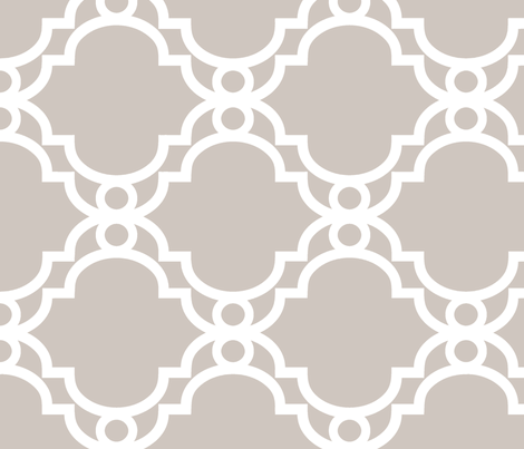 GATE - Pebble fabric by lovedove on Spoonflower - custom fabric