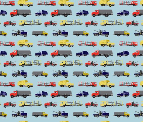 Rlarageorgine_busy_trucks_shop_preview