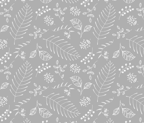 Rrrfronds___fauna_wide_rev_gray_dker_shop_preview