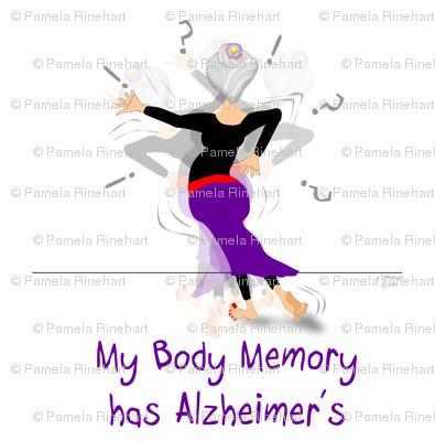 © 2011  body memory