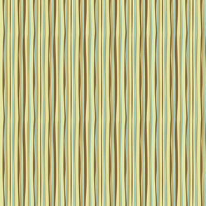 Outback natural stripe