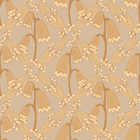 Rrrchristmas_bells_and_golden_wattle_-_tonal_biscuit_-_by_rhonda_w_shop_preview