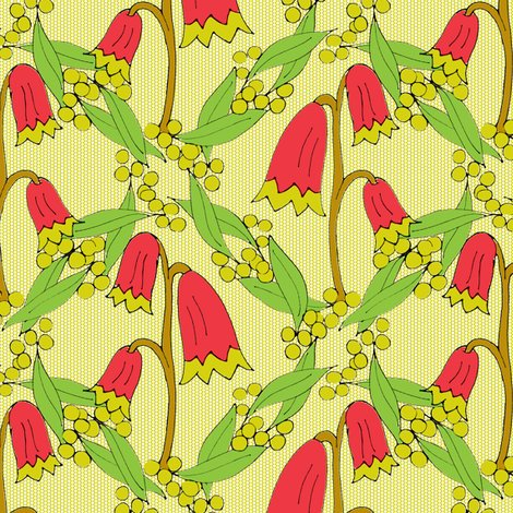 Rrrrchristmas_bells_and_golden_wattle_-_chartreuse_dots_-_by_rhonda_w_shop_preview