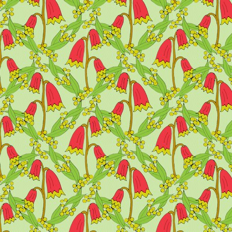 Rrrrrchristmas_bells_and_golden_wattle_-_green_dots_-_by_rhonda_w_shop_preview