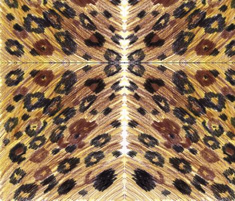 Abby_Welch fabric by jill_w_ on Spoonflower - custom fabric