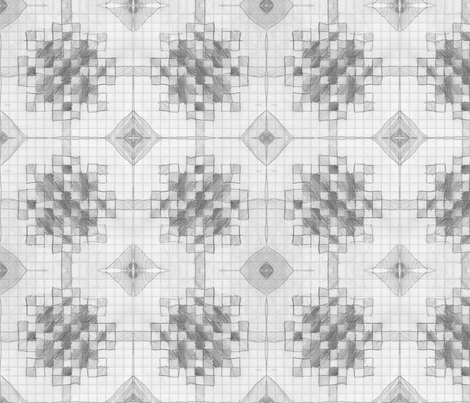erikafabric fabric by sandell2 on Spoonflower - custom fabric
